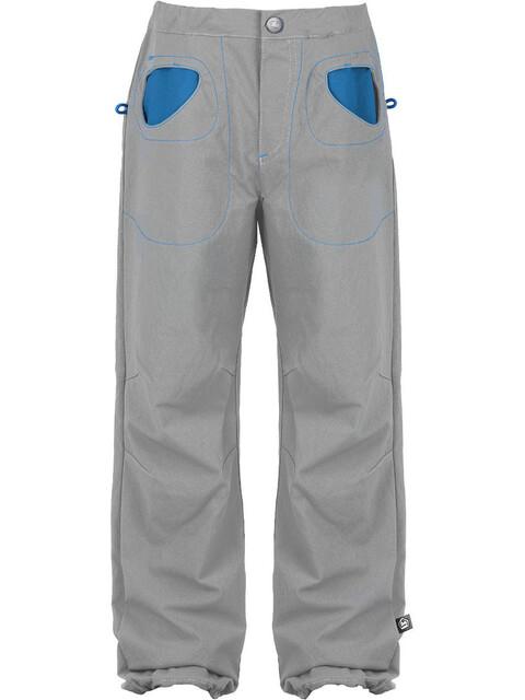 E9 B Rondo Dump - Pantalones de Trekking Niños - gris